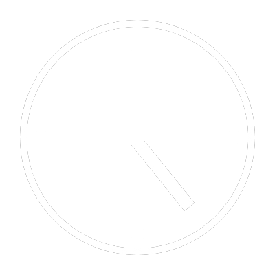 Time Icon (Transparent Background)
