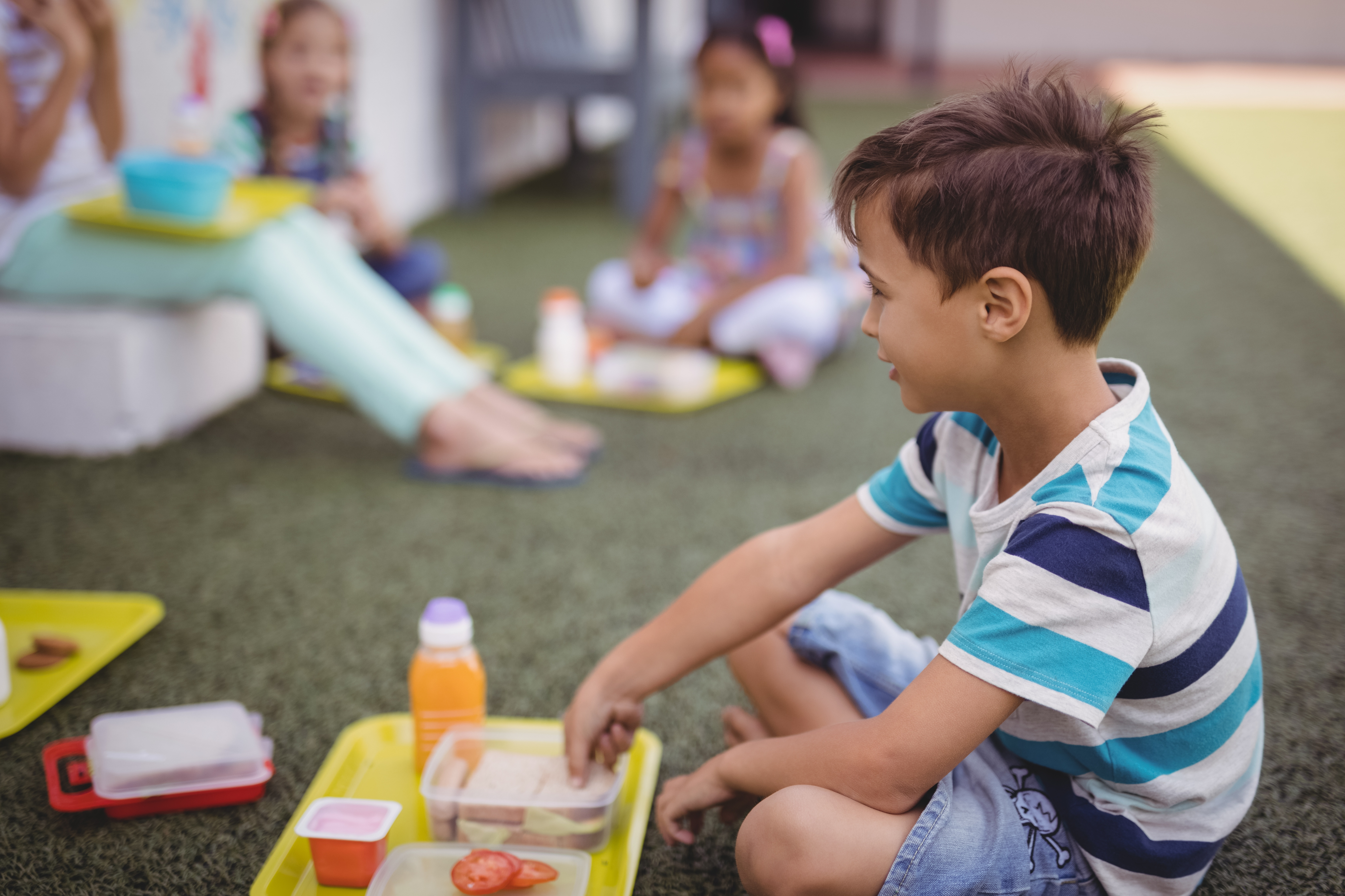 Free school meals during coronavirus (COVID-19): What you need to know
