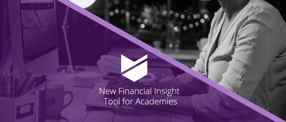 Financial Insight Tool for Academies