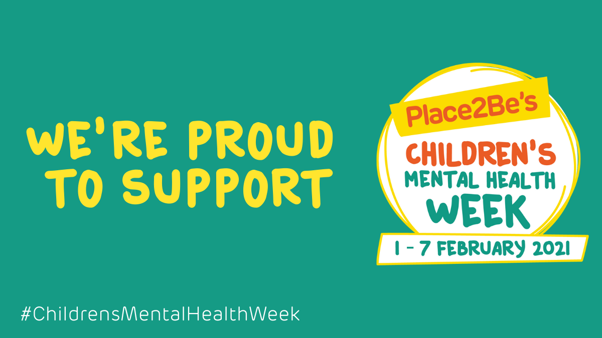 Children's Mental Health Week: Tools and resources for your school or academy.