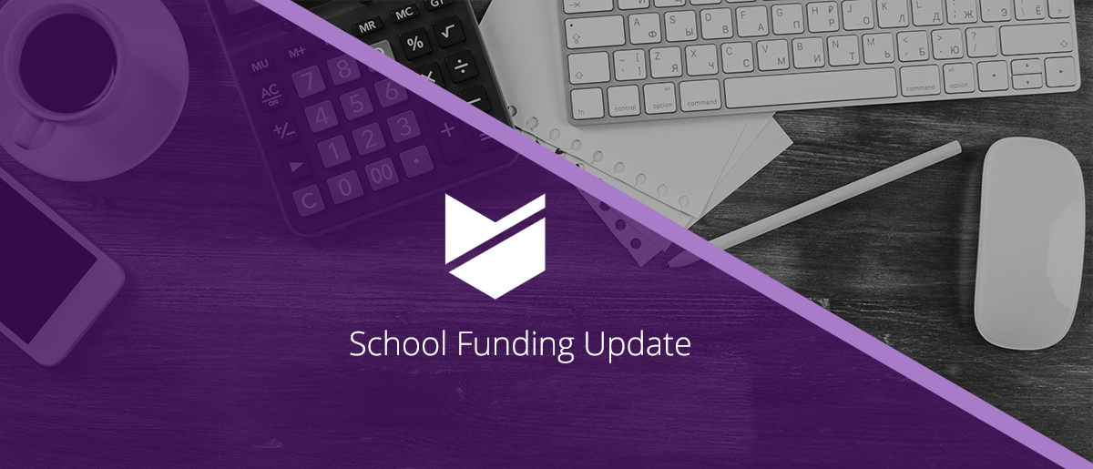Increased National Funding for Schools Across England